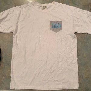 Little Pocket T shirt